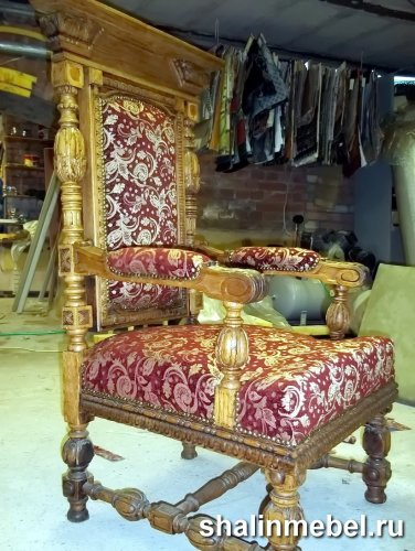 Ремонт, обивка,перетяжка мягкой мебели.