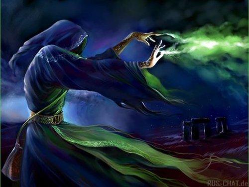 Помощь Ведьмы. Черная и белая магия Помогу в любой ситуации
