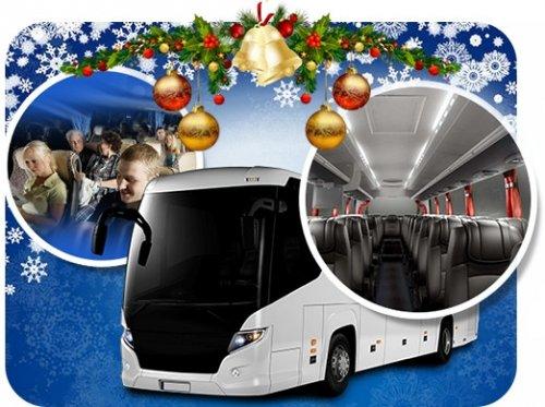 Автобусные перевозки из Киева в Крым
