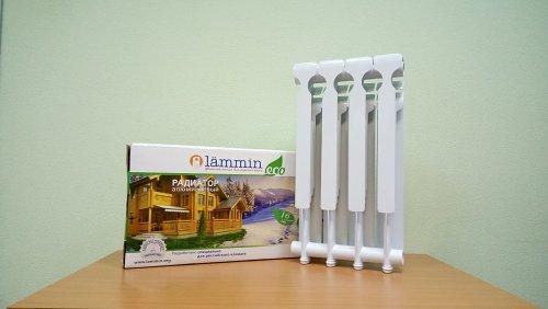 Инженерная сантехника  и отопительное оборудование  LAMMIN