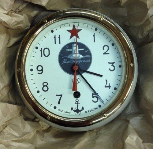 Продаем судовые часы 5 ЧМ-МЗ